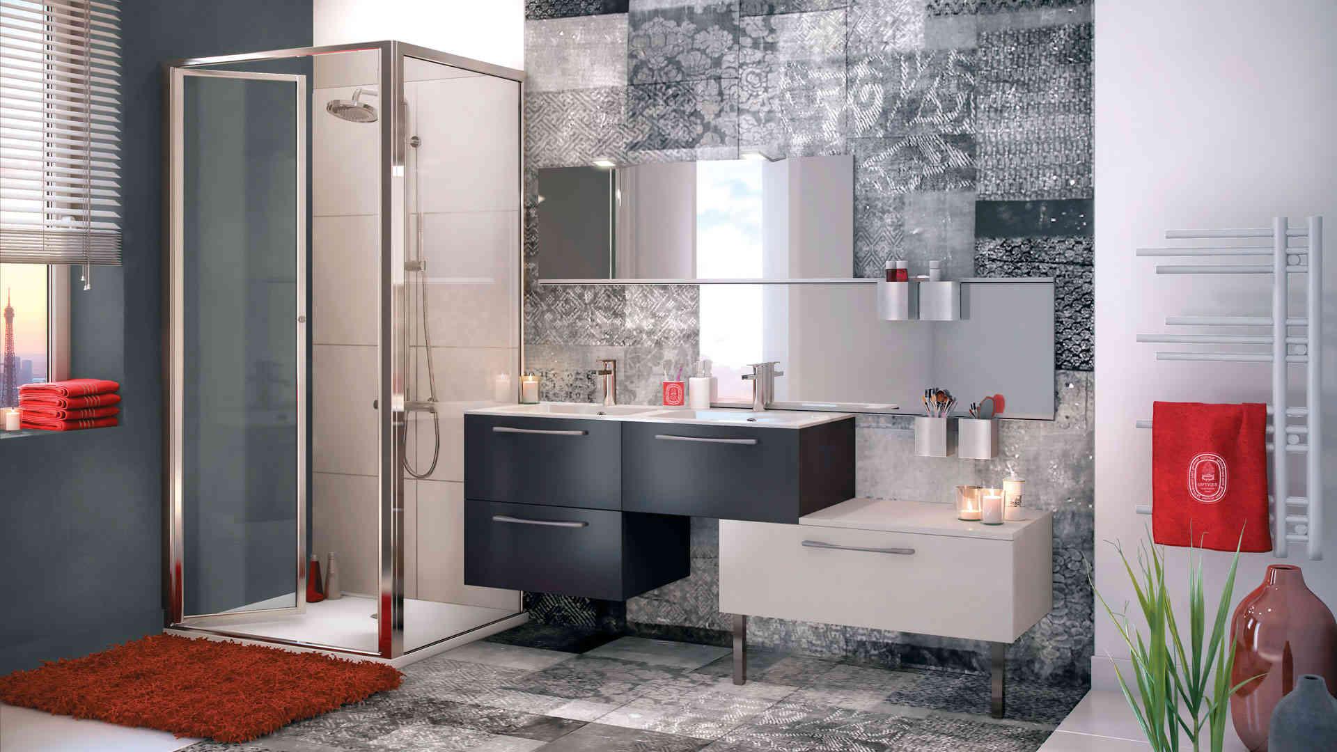 Les bonnes pratiques pour avoir une salle de bain design